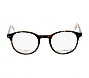 Full Rim Acetate Round Havana Small Miki Ninn MNDM26 Eyeglasses