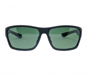 Rectangle Polarised Lens Green Full Rim Large Vision Express 21630P Sunglasses