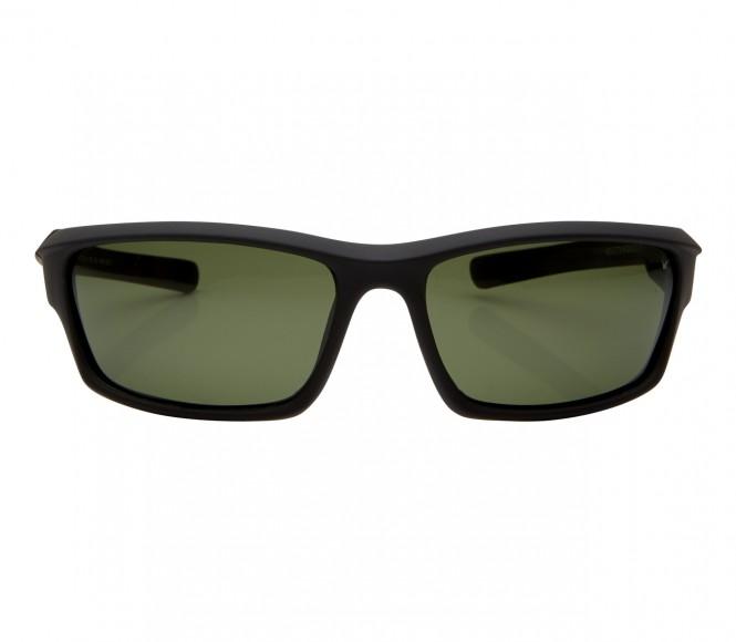 Rectangle Green Polycarbonate Full Rim Large Vision Express 81104 Sunglasses