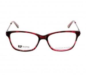 Full Rim Acetate Rectangle Violet Medium 5th Avenue FAFF03 Eyeglasses