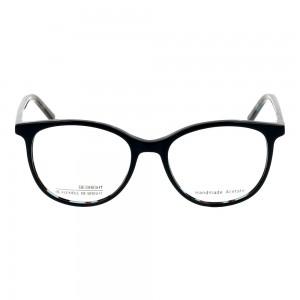 Full Rim Acetate Almond Blue Small Be Bright BBHF13 Eyeglasses