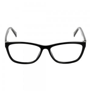 Full Rim Propionate Cat Eye Black Small Seen SNGF06 Eyeglasses