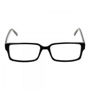 Full Rim Propionate Rectangle Black Small Seen SNGM03 Eyeglasses