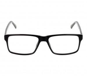 Full Rim Propionate Rectangle Grey Small Seen SNGM05 Eyeglasses