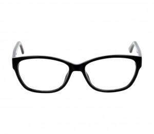 Full Rim Propionate Cat Eye Black Medium The One TOAF11 Eyeglasses