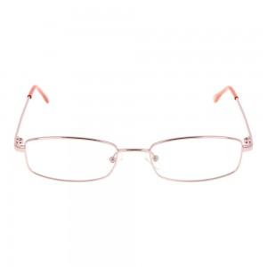 Full Rim Acetate Round Pink Small Seen SNAF13 Eyeglasses