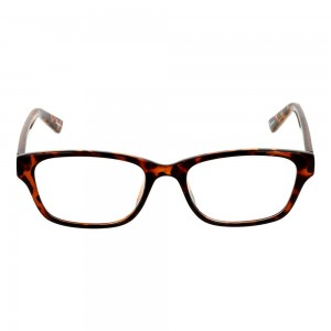 Full Rim Acetate Oval Brown Small The One TOCF23 Eyeglasses