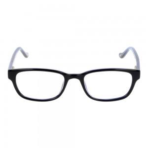 Full Rim Propionate Rectangle Blue Small Seen SNCK01 Eyeglasses