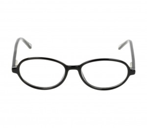 Full Rim Polycarbonate Round Black Small Seen SNCT02 Eyeglasses