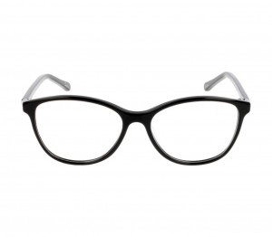 Full Rim Propionate Cat Eye Black Medium The One TOFF06 Eyeglasses