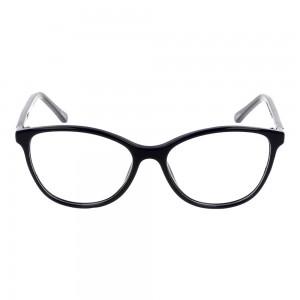 Full Rim Acetate Cat Eye Blue Small The One TOFF06 Eyeglasses