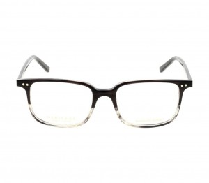 Full Rim Acetate Rectangle Grey Medium Heritage HEJM15 Eyeglasses