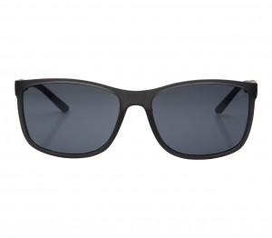 Rectangle Grey Polycarbonate Full Rim Medium Vision Express 21687 Sunglasses
