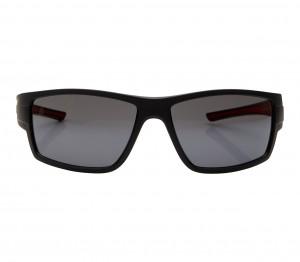 Rectangle Mirror Polycarbonate Full Rim Medium Vision Express 81128 Sunglasses