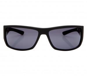 Rectangle Grey Polycarbonate Full Rim Medium Vision Express 81133 Sunglasses