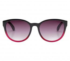 Cat eye Grey Polycarbonate Full Rim Medium Vision Express 41340 Sunglasses