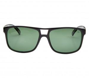 Rectangle Polarised Lens Green Full Rim Medium Vision Express 21783P Sunglasses
