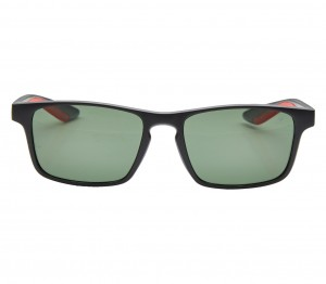 Rectangle Polarised Lens Green Full Rim Medium Vision Express 21786P Sunglasses