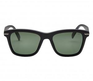 Rectangle Polarised Lens Green Full Rim Medium Vision Express 72082P Sunglasses
