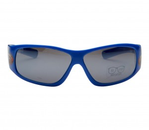 Wrap Mirror Polycarbonate Small Vision Express 51180 Kids Sunglasses