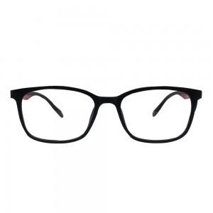 Full Rim TR90 Rectangle Red Medium Vision Express 29524AF Eyeglasses